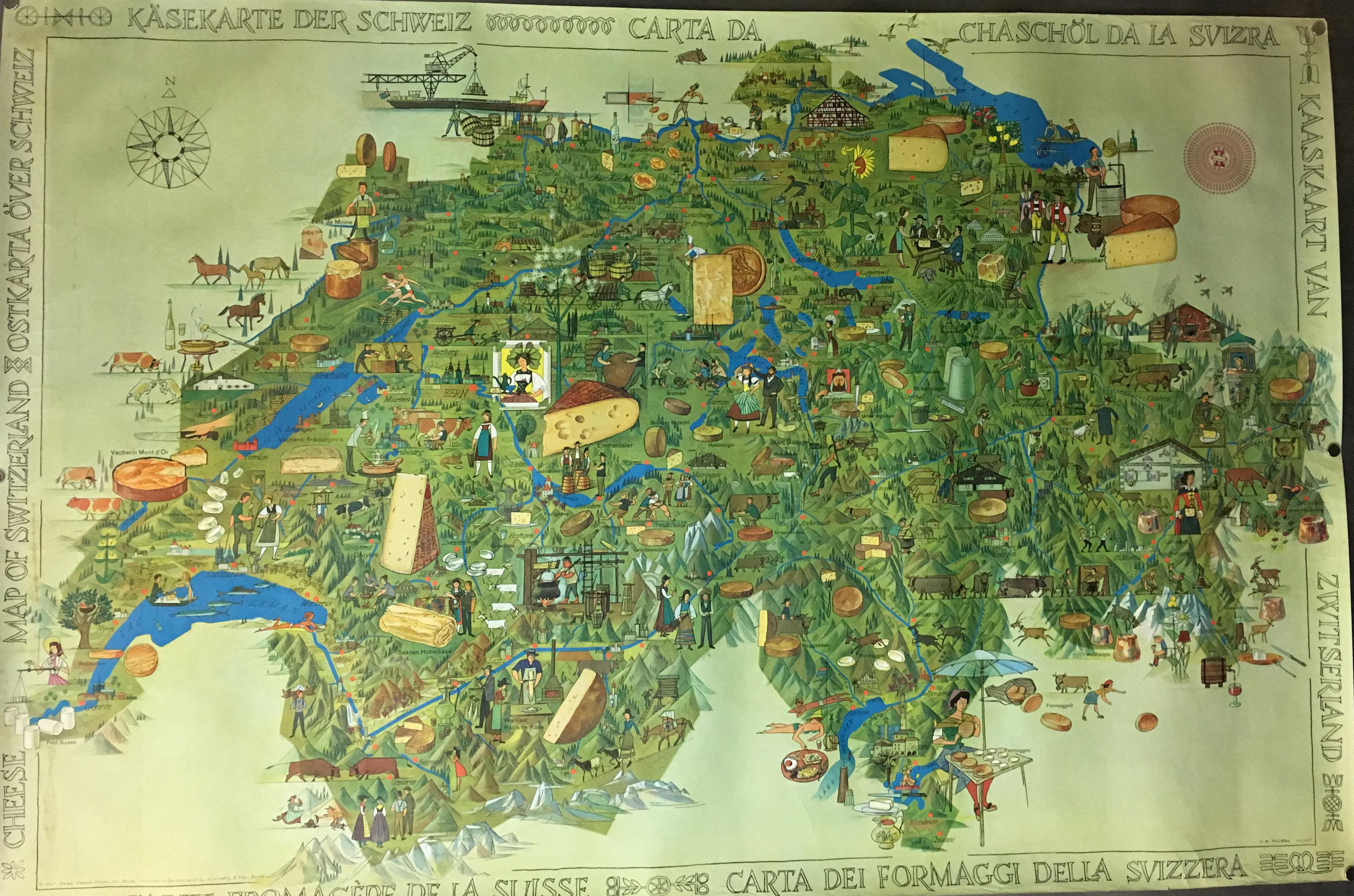 carte-touristique-suisse